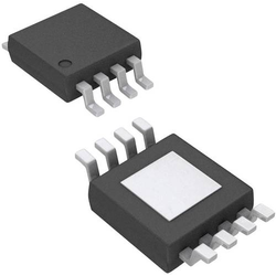 Analog Devices AD8278ARMZ-R7 Linear IC - Operationsverstärker, Differenzialverstärker Differenzial