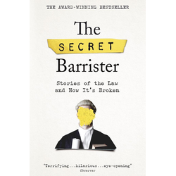 The Secret Barrister als Taschenbuch von The Secret Barrister
