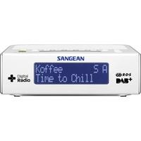 Sangean DCR-89+