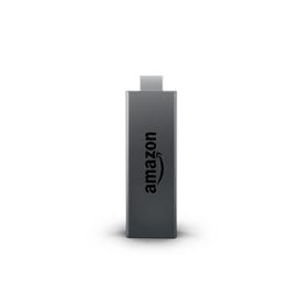 Amazon Fire TV Stick mit der neuen Alexa Sprachfernbedienung