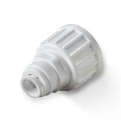 Wasseranschluss für 9mm Schlauch (IG 3/4