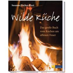 WILDE KÜCHE - Kochbücher