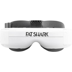 Fat Shark HDO FPV-Brille Inkl. Monitor 1024 x 768 Pixel