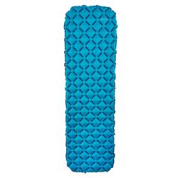 FRILUFTS ULLAPOOL AIR SINGLE - Luftmatratze - Gr. SINGLE - blau - 183 x 51 cm