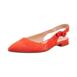 Högl Cheery Sling-Ballerinas Ballerina orange 38