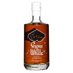 Säntis Malt Snow White Orange Finish Whisky