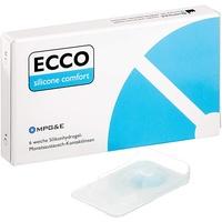 MPG & E ECCO silicone comfort 6 St. / 8.60 BC / 14.20 DIA / -2.25 DPT