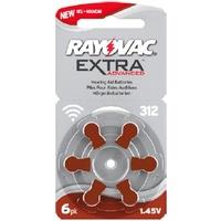 Rayovac Extra Advanced 6 St.