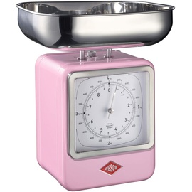 Wesco Retro pink