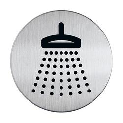 DURABLE Piktogramm - Dusche