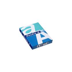 Double A Papier A3 Papier Weiß 80g / m2 500 Blatt (5x)