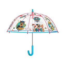p:os Langregenschirm Kinderregenschirm Disney Princess, 42/8 manuell blau