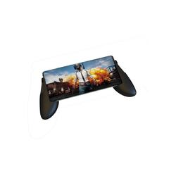 Terratec ADD Controller-Halterung für Smartphones Controller-Halterung, (bis 6 Zoll, 1-tlg., Gamepad Steuerung / Gamecontroller Halterung mit Griff für Handy, Smartphone, 4,7