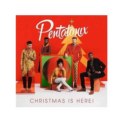 Pentatonix - Christmas Is Here! (CD)