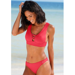 Bench. Bikini-Hose Perfect rot 44
