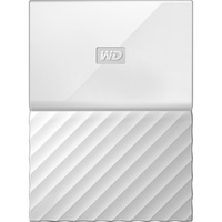 Western Digital My Passport 3TB USB 3.0 weiß (WDBYFT0030BWT-WESN)