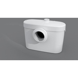 SFA Hebeanlage SaniAccess 1 zum Anschluss an WC weiß