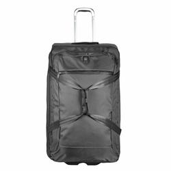 Go Travel Koffer + Trolleys Rolling Duffle 30 2-Rollen Reisetasche 76 cm liquorice black