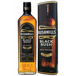 Bushmills Black Bush 0,70l