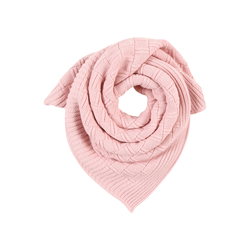 UNITED COLORS OF BENETTON Babydecke rosa, Größe One Size, 4981278