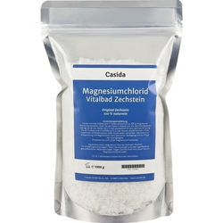 Magnesiumchlorid Vitalbad Zechstein