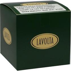 LAVOLTA Shea Naturcreme soft 125 ml