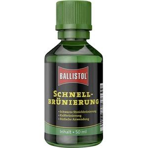 Ballistol 23630 Schnellbrünierung 50ml