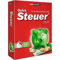 Lexware Quicksteuer 2016 ESD DE Win