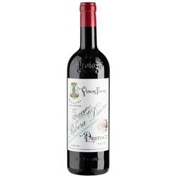 Protos'27 - 2017 - Protos - Spanischer Rotwein