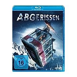 Abgerissen (Blu-Ray) - DVD  Filme