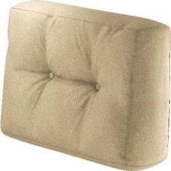 Vicco Palettenkissen Seitenkissen Palettenmöbel Palette Couch Sofa Beige
