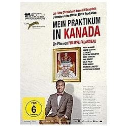Mein Praktikum in Kanada - DVD  Filme