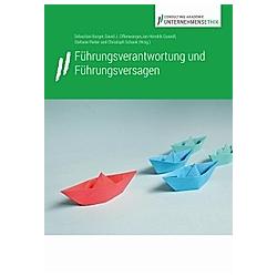 Führungsverantwortung und Führungsversagen - Buch