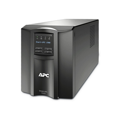 APC Smart-UPS, 1500 VA, LCD, 230 V Stromspeicher