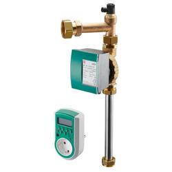 Oventrop Trinkwasserzirkulations-Modul für Regudis W-HTE