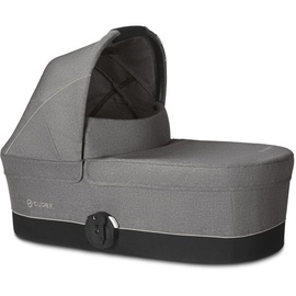 Cybex Balios S Manhattan grey inkl. Babywanne