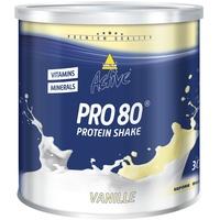 INKOSPOR Active Pro 80 Vanille Pulver 750 g