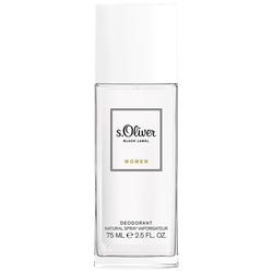 s.Oliver Deodorant Spray 75ml