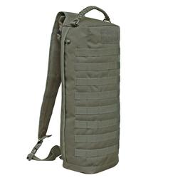 Mil-Tec Sling Bag Tanker Rucksack oliv