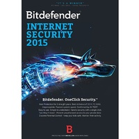 Bitdefender BitDefender Internet Security 2015