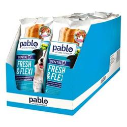 Pablo Hundefutter Dental Kausticks 100 g, 20er Pack