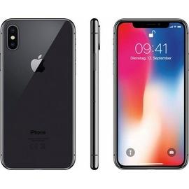 Apple iPhone X 64GB Space Grau