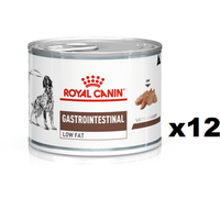Royal Canin Gastro Intestinal Low Fat 12 x 200 g