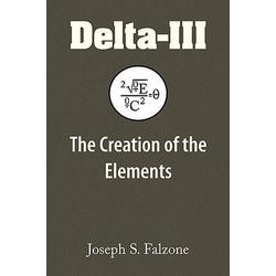 Delta-III als Buch von Joseph S. Falzone
