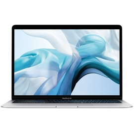 "Apple MacBook Air (2019) 13,3"" i5 8GB RAM 256GB SSD Silber"
