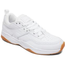 DC E.TRIBEKA Schuh 2019 white/gum - 44