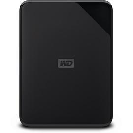 Western Digital Elements SE 4 TB USB 3.0 schwarz