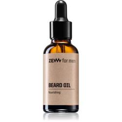 Zew For Men Bartöl mit nahrhaften Effekt 30 ml