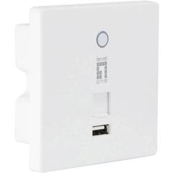 LevelOne 54620407 WAP-6221 WLAN Access-Point WLAN Access-Point 300MBit/s 2.4GHz
