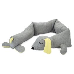 Beeztees Puppy Kuschelspielzeug Doggy grau